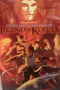 The Legend of Korra - movie with J.K. Simmons.
