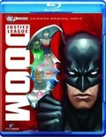 Justice League: Doom is the best movie in Carlos Alazraqui filmography.