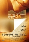 Stories We Tell film from Sarah Polley filmography.