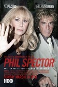 Phil Spector - movie with Helen Mirren.