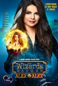 The Wizards Return: Alex vs. Alex film from Victor Gonzalez filmography.