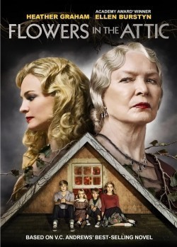 Flowers in the Attic - movie with Heather Graham.