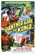Panther Girl of the Kongo is the best movie in Ramsay Hill filmography.