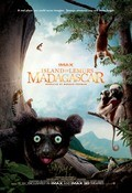 Film Island of Lemurs: Madagascar.