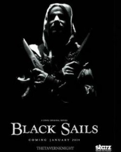 Black Sails film from Marc Munden filmography.