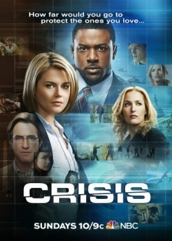 Crisis film from Sarah Pia Anderson filmography.