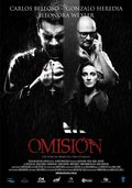 Omisión - movie with Marta Gonzalez.