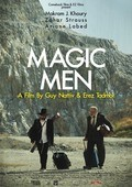 Magic Men is the best movie in Ariane Labed filmography.