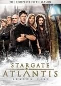 Stargate: Atlantis is the best movie in Torri Higginson filmography.