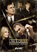 Law & Order: Criminal Intent - movie with Vincent D'Onofrio.