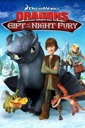 Dragons: Gift of the Night Fury - movie with America Ferrera.