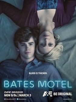 TV series Bates Motel.
