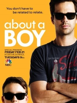 About a Boy is the best movie in Adrianne Palicki filmography.