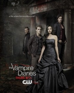 The Vampire Diaries is the best movie in Kendis Akkola filmography.