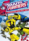 Transformers: Animated is the best movie in David Kaye filmography.