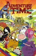 Adventure Time with Finn & Jake - movie with John Di Maggio.