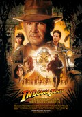 Indiana Jones and the Kingdom of the Crystal Skull film from Steven Spielberg filmography.