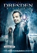 The Dresden Files is the best movie in Raoul Bhaneja filmography.
