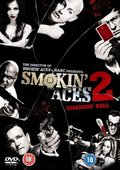 Smokin' Aces 2: Assassins' Ball is the best movie in Tommy Flanagan filmography.