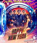 Happy New Year - movie with Boman Irani.