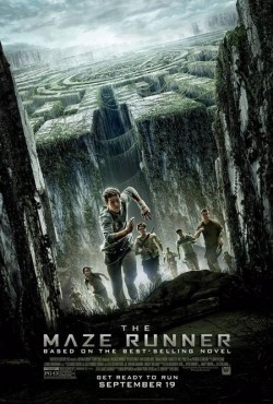 The Maze Runner film from Wes Ball filmography.