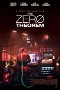 The Zero Theorem is the best movie in Lucas Hedges filmography.