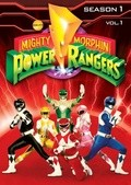 Mighty Morphin Power Rangers - movie with Robert Axelrod.