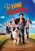 Fünf Freunde 2 is the best movie in Heio von Stetten filmography.