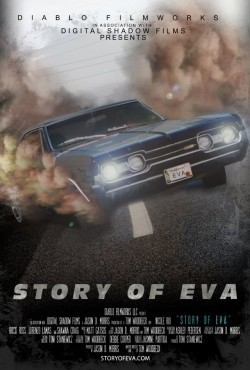 Story of Eva - movie with Eric Roberts.