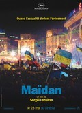 Maidan film from Sergey Loznitsa filmography.