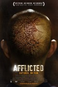 Afflicted is the best movie in Michael Gill filmography.