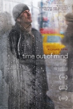 Time Out of Mind - movie with Steve Buscemi.
