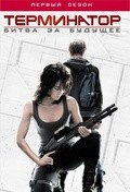 Terminator: The Sarah Connor Chronicles - movie with Dean Winters.