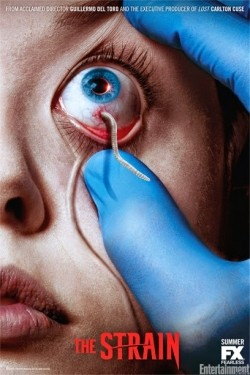 TV series The Strain.
