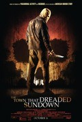 The Town That Dreaded Sundown film from Alfonso Gomez-Rejon filmography.