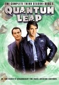 Quantum Leap film from Michael Zinberg filmography.