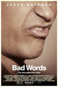Bad Words film from Jason Bateman filmography.