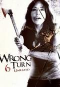 Wrong Turn 6: Last Resort is the best movie in Aqueela Zoll filmography.