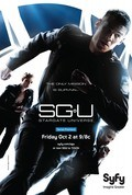 SGU Stargate Universe is the best movie in Alaina Huffman filmography.