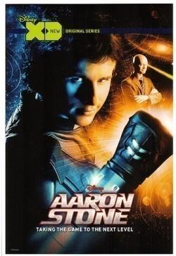 Aaron Stone is the best movie in Shauna MacDonald filmography.