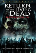 Return of the Living Dead: Necropolis is the best movie in Cory Hardrict filmography.