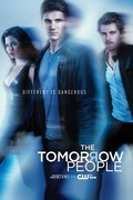 The Tomorrow People film from Guy Norman Bee filmography.