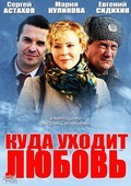 Kuda uhodit lyubov (TV) - movie with Marija Kulikova.