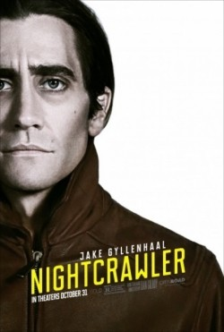 Nightcrawler - movie with Riz Ahmed.