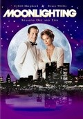 Moonlighting - movie with Bruce Willis.