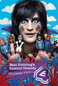 Noel Fielding's Luxury Comedy - movie with Rich Fulcher.