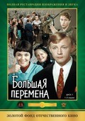 Bolshaya peremena (mini-serial) is the best movie in Svetlana Kryuchkova filmography.