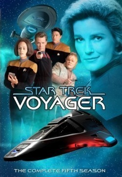 Star Trek: Voyager - movie with Ethan Phillips.