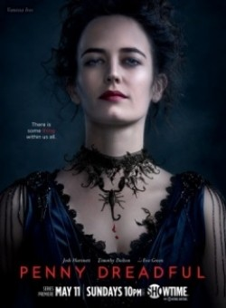TV series Penny Dreadful.