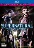 Supernatural: The Animation is the best movie in Jared Padalecki filmography.